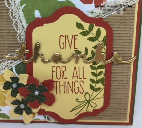 For All Things Give Thanks 8 - Stamps-N-Lingers