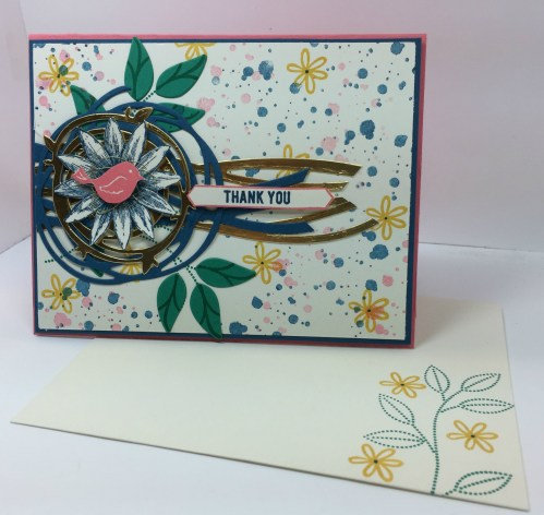 Grateful Bunch Swirly Bird 6 - Stamps-N-Lingers