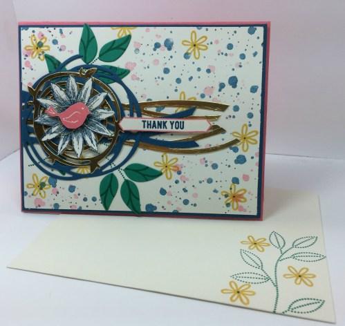 Grateful Bunch Swirly Bird 6 - Stamps-N-Lingers
