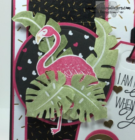 Pop of Pink Paradise 9 - Stamps-N-Lingers