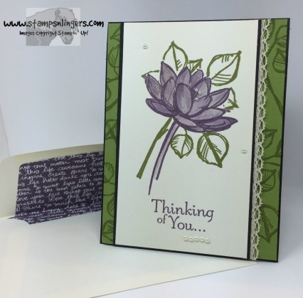 Remarkable You Thoughts & Prayers 6 - Stamps-N-Lingers