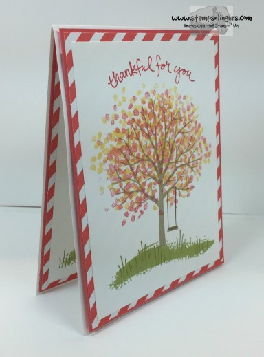 Sheltering Tree Thankful For You 2 - Stamps-N-Lingers
