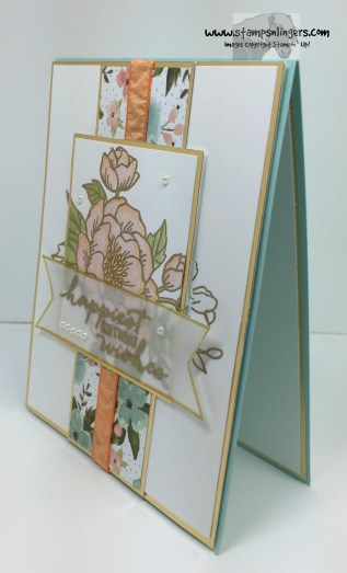 Watercolor Wishes Birthday Blooms 3 - Stamps-N-Lingers