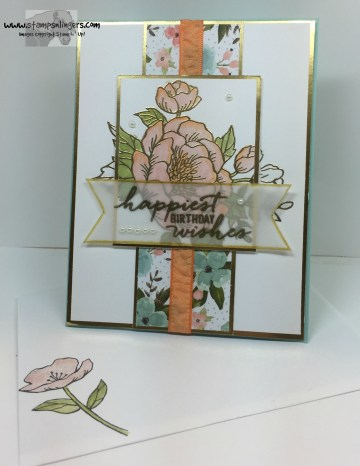 Watercolor Wishes Birthday Blooms 6 - Stamps-N-Lingers