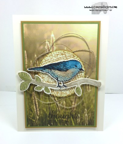 Best Birds Sympathy 1 - Stamps-N-Lingers