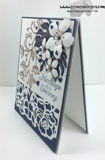 Flowers and Flourishes 3 - Stamps-N-Lingers