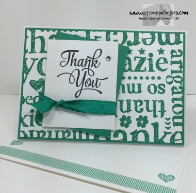 One Big Meaning World of Thanks 9 - Stamps-N-Lingers