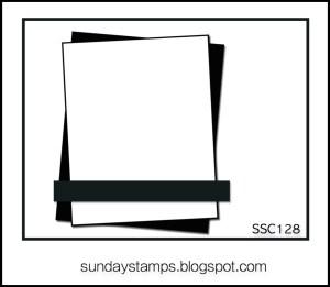 SSC 128 Sketch