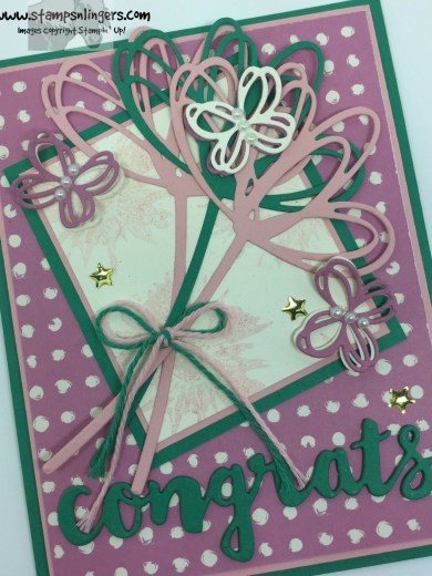 Textured Sunshine Wishes 7 - Stamps-N-Lingers