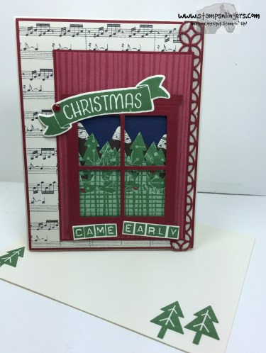 Always an Adventure Christmas 6 - Stamps-N-Lingers