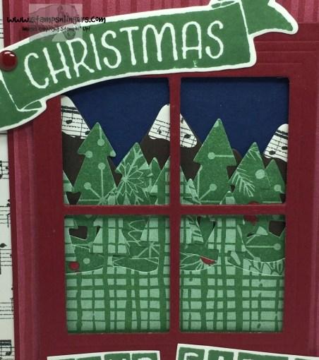 Always an Adventure Christmas 8 - Stamps-N-Lingers