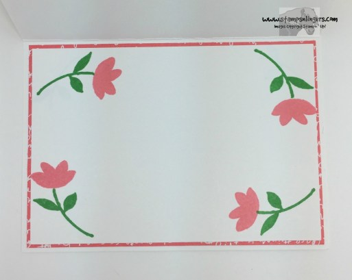 Banners For You Thanks 5 - Stamps-N-Lingers