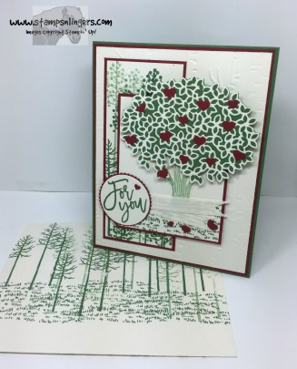 Beautiful Thoughtful Branches Hearts 7 - Stamps-N-Lingers