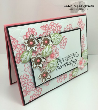 Birthday Blossoms Petal Burst 2 - Stamps-N-Lingers