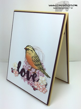 Love a Best Bird 3 - Stamps-N-Lingers