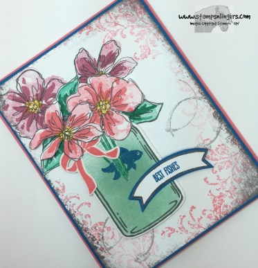 Penned and Painted Jar of Love 4 - Stamps-N-Lingers
