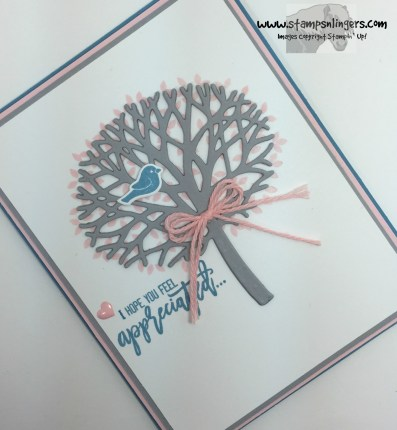 Thoughtful & Beautiful Branches 4 - Stamps-N-Lingers