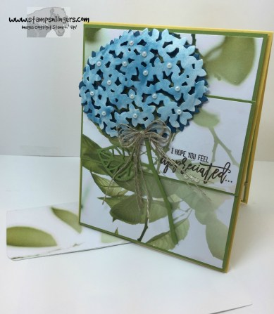 Thoughtful Branches Appreciation Hydrangea 7 - Stamps-N-Lingers