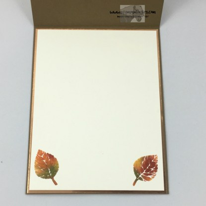 Falling Thoughtful Branches Autumn Leaves 5 - Stamps-N-Lingers