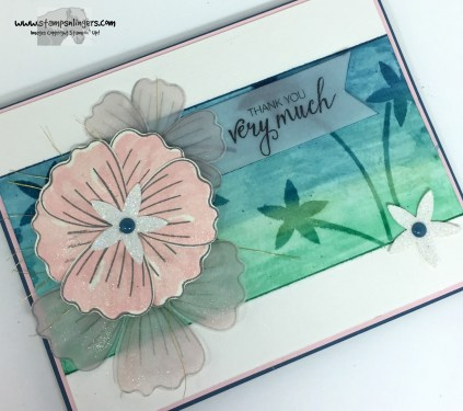 Grateful Bunch of Blossoms 5 - Stamps-N-Lingers