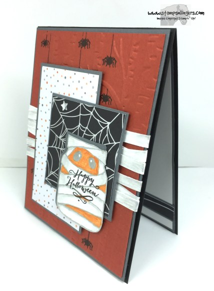 Jar of Haunts Happy Halloween 3 - Stamps-N-Lingers