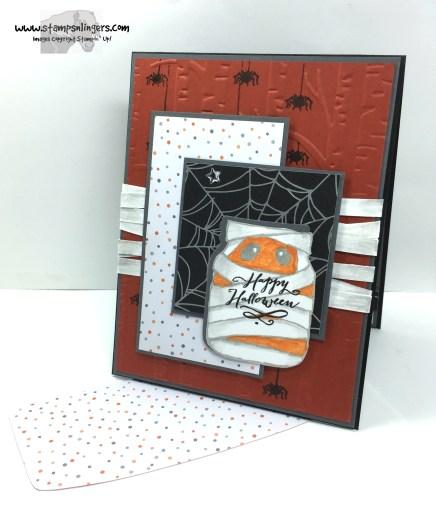 Jar of Haunts Happy Halloween 7 - Stamps-N-Lingers