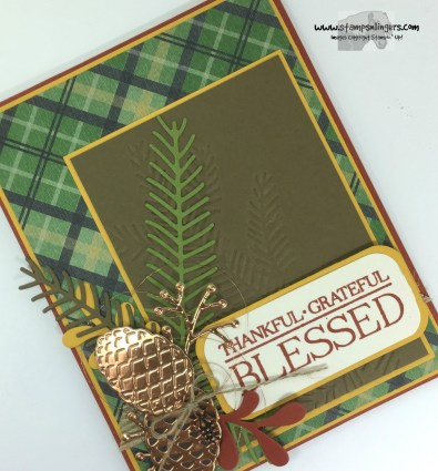 PInes and Paisley Blessed 4 - Stamps-N-Lingers