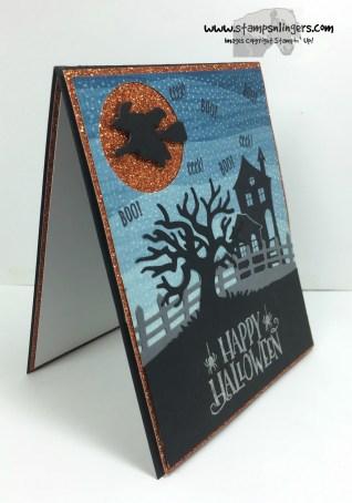 Spooky Fun Halloween Treat 2 - Stamps-N-Lingers