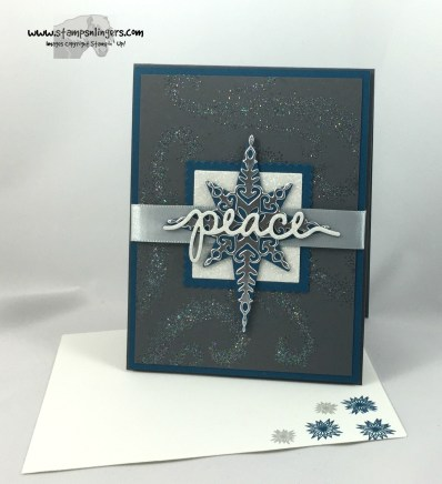 Star of Light Peace 6 - Stamps-N-Lingers