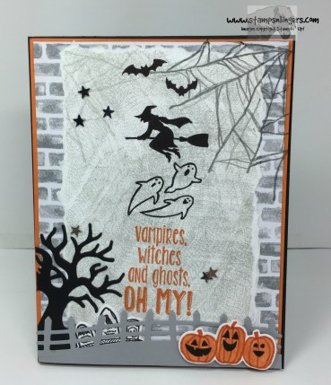 Suite & Spooky Ghoulish Fun 1 - Stamps-N-Lingers