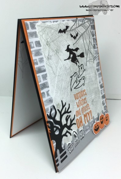 Suite & Spooky Ghoulish Fun 2 - Stamps-N-Lingers