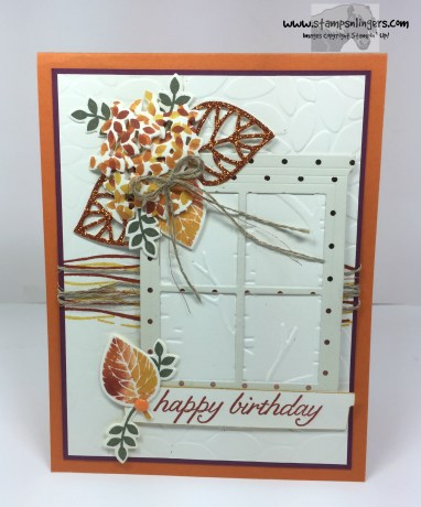 Thoughtful Branches Birthday Blossoms 1 - Stamps-N-Lingers