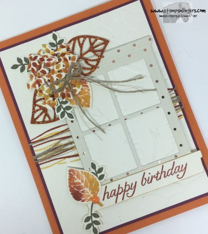 Thoughtful Branches Birthday Blossoms 4 - Stamps-N-Lingers