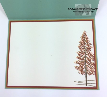 Thoughtful Branches Great Greetings 5 - Stamps-N-Lingers