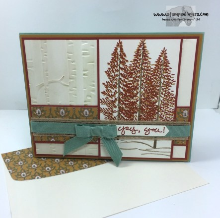 Thoughtful Branches Great Greetings 7 - Stamps-N-Lingers