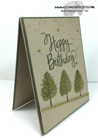 Totally Trees Stylized Birthday 2 - Stamps-N-Lingers