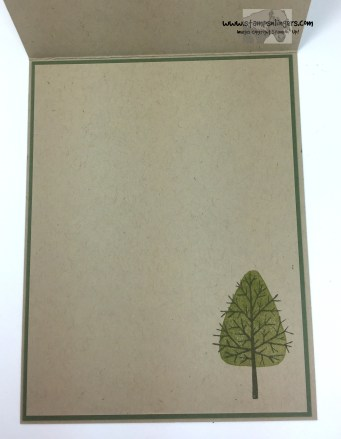Totally Trees Stylized Birthday 5 - Stamps-N-Lingers