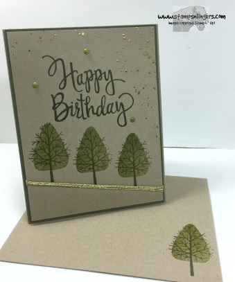 Totally Trees Stylized Birthday 6 - Stamps-N-Lingers