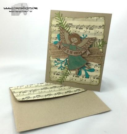 Wonder of Christmas Pines 7 - Stamps-N-Lingers