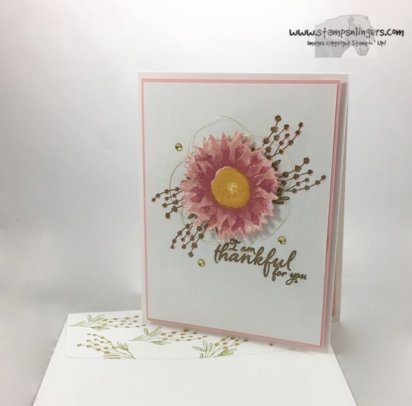 Painted Harvets Count My Blessings - Stamps-N-Lingers 7