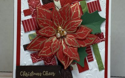 Poinsettia Petals by Stampin' Up!