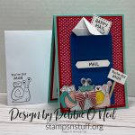 Snailed It - Stampin