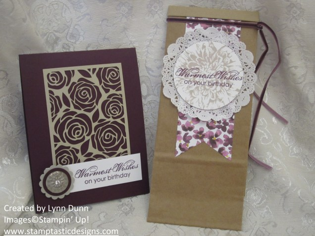 blooming with kindness gift set