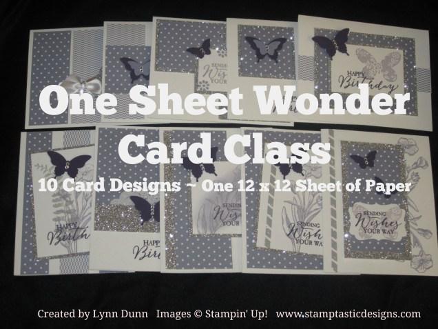 Card Class Pic