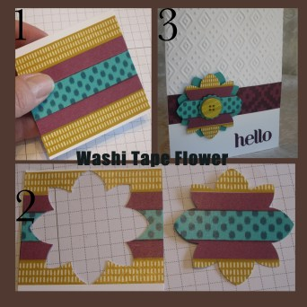 washi tape flower-001