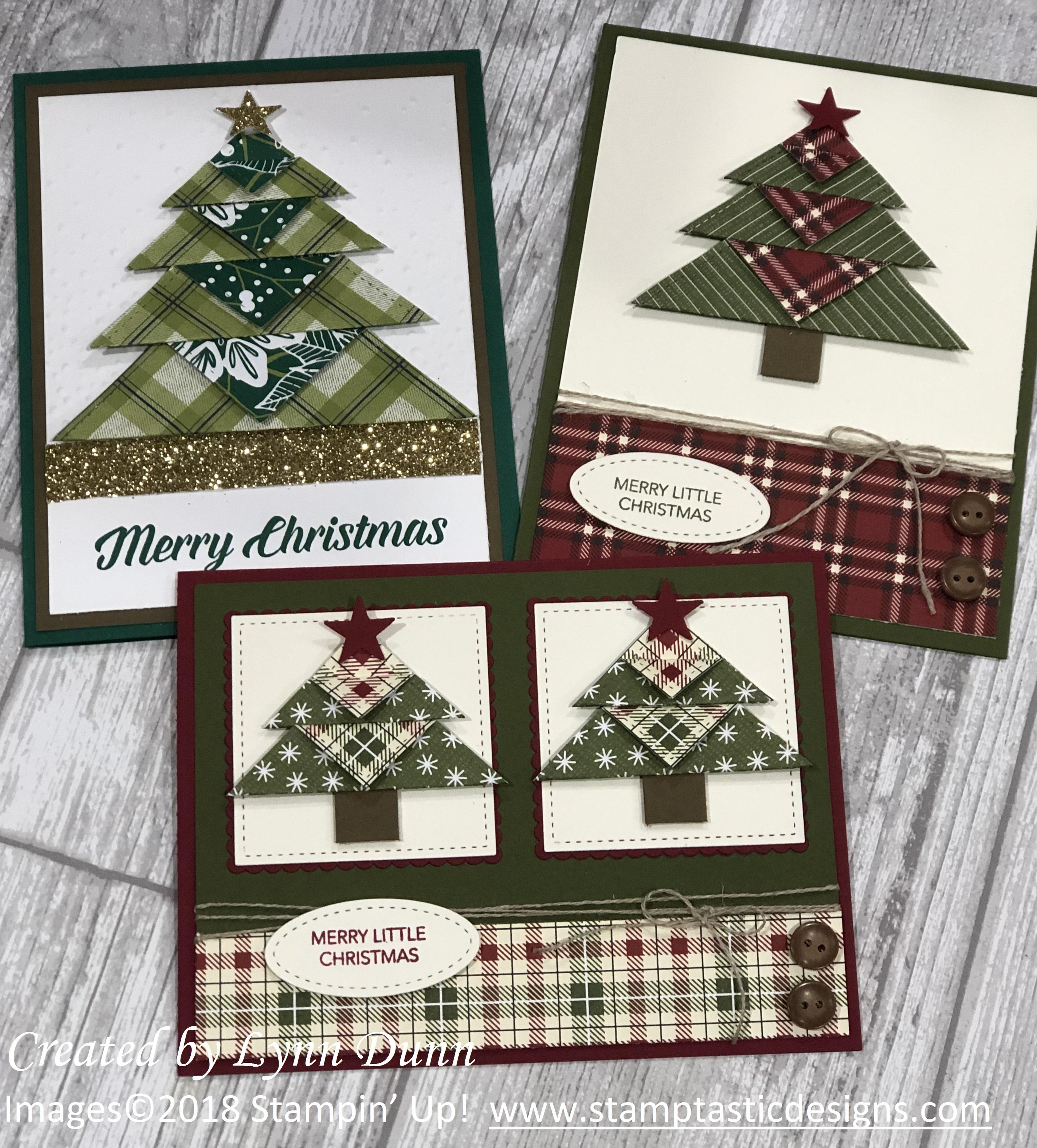 Folded Christmas Tree Pattern Archives Lynn Dunn