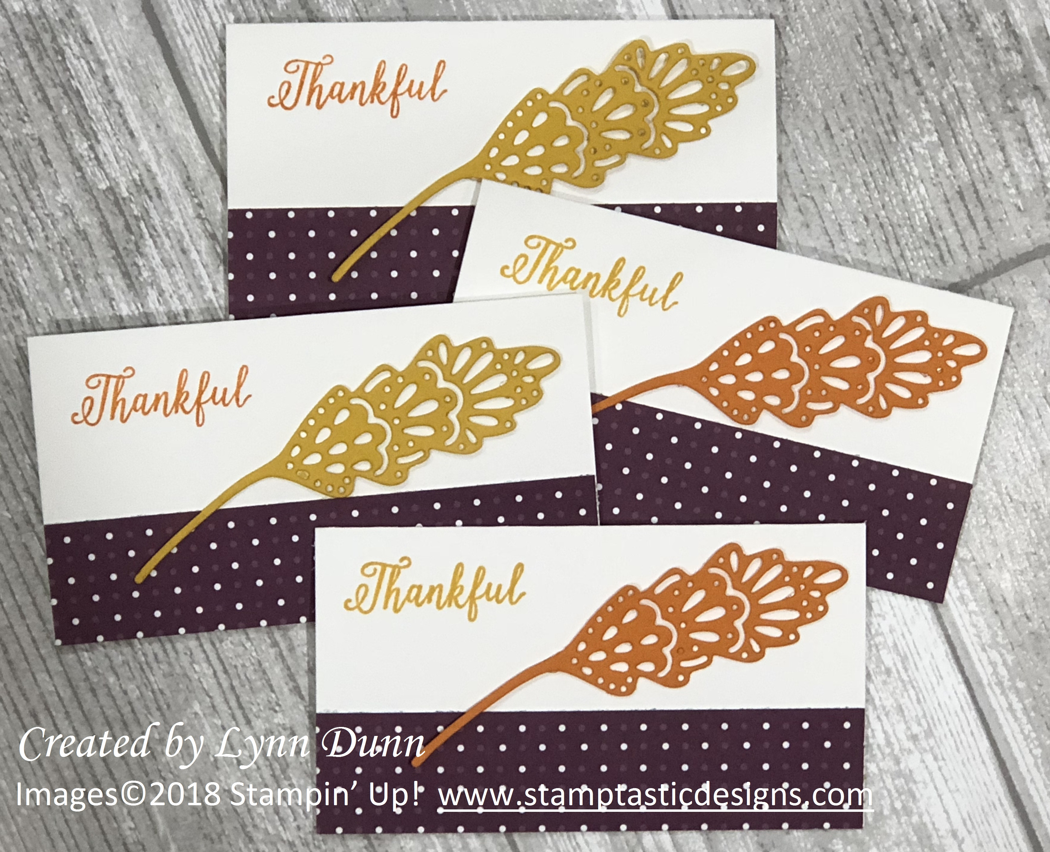 stampin up archives