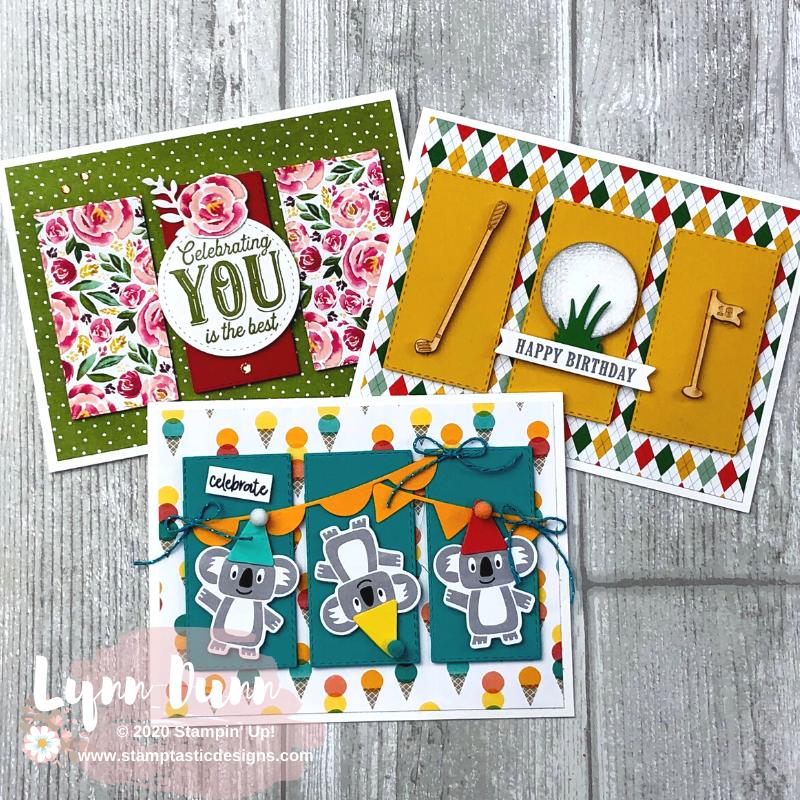 Tremendous Three Panel Birthday Card Ideas Lynn Dunn Funny Birthday Cards Online Alyptdamsfinfo