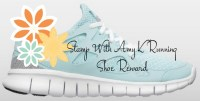 Running Shoe Reward 3