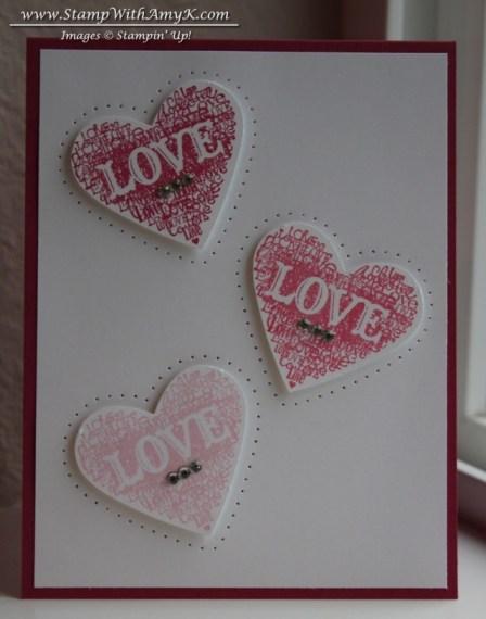 Love Heart 5